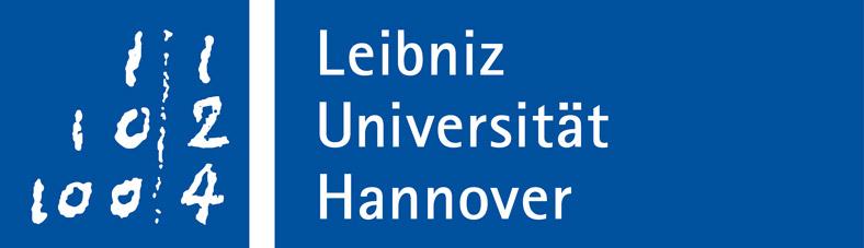 Logo Leibniz Uni