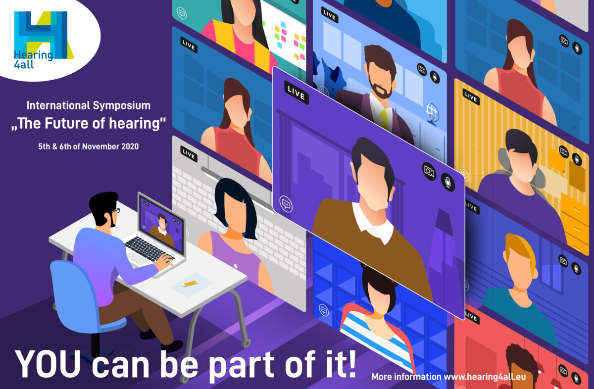 H4A Online Symposium 2020